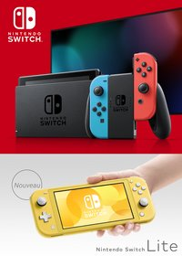 Nintendo Switch Lite console turquoise-Image 2