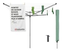 Brabantia Séchoir-parapluie Essential 40 m-Détail de l'article