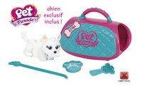 Set de jeu Pet Parade Carry Kit