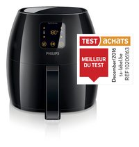 Philips Friteuse Airfryer XL Avance Collection HD9240/90