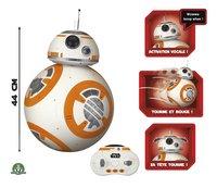 Robot Star Wars droïde BB-8
