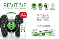 Revitive Circulation Booster IX-Détail de l'article