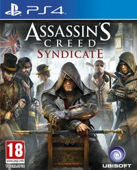 PS4 Assassin's Creed: Syndicate ENG/FR