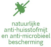 Sleeping Synthetisch dekbed Hollofil Nature Protect-Artikeldetail