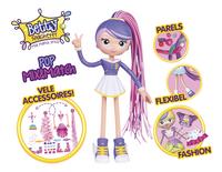 Betty Spaghetty speelset Deluxe School Fashion Betty-Artikeldetail