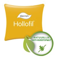 Sleeping Synthetisch dekbed Hollofil Nature Protect baby 100 x 140 cm-Artikeldetail