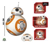 Robot Star Wars droid BB-8