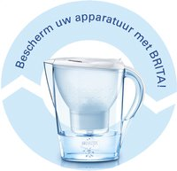 BRITA waterfilter Optimax wit-Artikeldetail