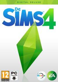 Pc De Sims 4 NL-Artikeldetail