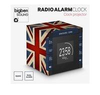 bigben wekkerradio RR70 met projectie UK-Artikeldetail