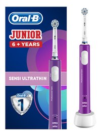 Oral-B Tandenborstel Junior D16-Artikeldetail