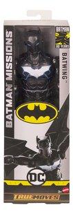Batman figurine articulée Basic Batman Batwing-Avant