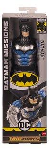 Batman actiefiguur Basic Batman Sub Zero-Vooraanzicht