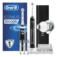 Oral-B Tandenborstel Genius 10000N Black-Artikeldetail