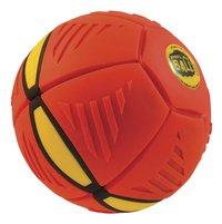 Goliath frisbee Phlat Ball V3 rouge/jaune