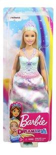 Barbie mannequinpop Dreamtopia Prinses Regenbogen-Vooraanzicht