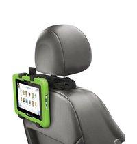 Kurio Universele tablethouder voor in de wagen + autolader-Afbeelding 1