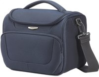 Samsonite Beauty-case Spark dark blue-Avant