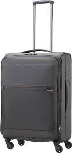 Samsonite Valise souple Short-Lite Spinner platin grey