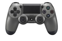 PS4 controller DualShock Wireless Steel Black