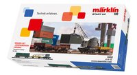 Märklin Start up wagenset 'Containervervoer'