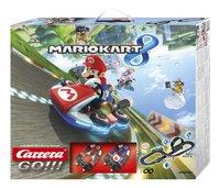 Carrera Go!!! circuit de course Mario Kart 8
