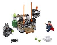 LEGO Super Heroes 76044 Het duel van de helden-Vooraanzicht