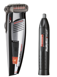 Babyliss for men Baardtrimmer E846PE Limited Edition