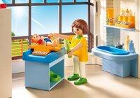 PLAYMOBIL City Life 6657 Compleet ingericht kinderziekenhuis-Afbeelding 2