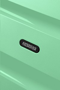 American Tourister Harde reistrolley Bon Air Spinner mint green 75 cm-Artikeldetail