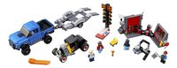LEGO Speed Champions 75875 Ford F-150 Raptor & Ford Model A Hot Rod-Vooraanzicht