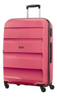 American Tourister Valise rigide Spinner Bon Air fresh pink