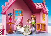 PLAYMOBIL Princess 6849 Koninklijk Slot-Afbeelding 3