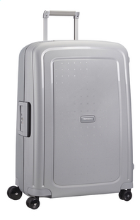 Samsonite Valise rigide S'Cure Spinner silver 69 cm