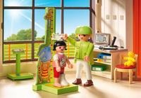 PLAYMOBIL City Life 6657 Hôpital pédiatrique aménagé-Image 4