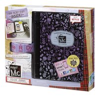 Speelset Project Mc² A.D.I.S.N. Journal FR-Rechterzijde