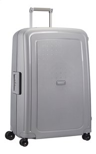 Samsonite Valise rigide S'Cure Spinner silver