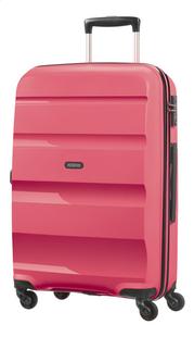 American Tourister Harde reistrolley Bon Air Spinner fresh pink 66 cm-Rechterzijde
