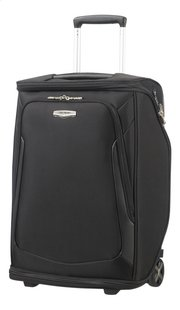Samsonite Valise souple X'Blade 3.0 Garment Bag Upright black 55 cm