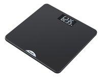 Beurer Personenweegschaal Soft Grip PS240 zwart