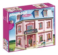 Playmobil Dollhouse 5303 Maison traditionnelle-Avant