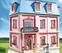 Playmobil Dollhouse 5303 Maison traditionnelle-Image 1