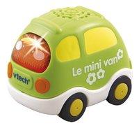 VTech Tut Tut Bolides Erwan le Mini Van FR-Linkerzijde
