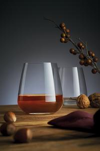 Luigi Bormioli 6 verres de dégustation I Meravigliosi 45 cl-Image 1