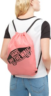 Vans turnzak Benched Strawberry Pink-Afbeelding 1
