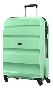 American Tourister Harde reistrolley Bon Air Spinner mint green 75 cm-Vooraanzicht