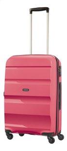 American Tourister Harde reistrolley Bon Air Spinner fresh pink 66 cm-Afbeelding 1