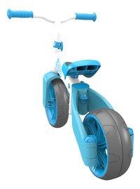 Y Volution vélo sans pédales Y Velo Flippa 2 en 1 10/ bleu-Arrière
