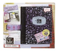 Speelset Project Mc² A.D.I.S.N. Journal FR-Vooraanzicht