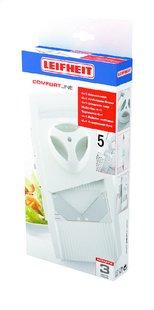 Leifheit râpe Comfort Line 4+1-Avant